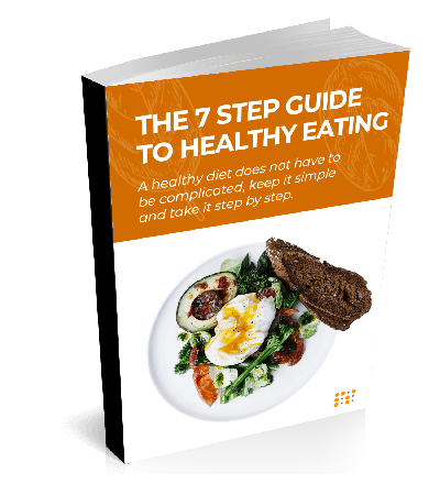 7 Step Guide To Healthy Eating eBook by Paul Stokes