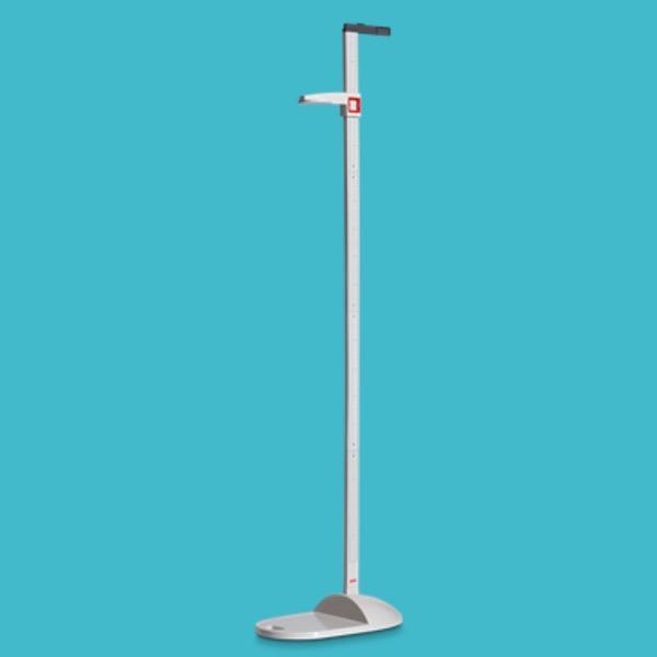 Seca 213 Stadiometer height measuring tool